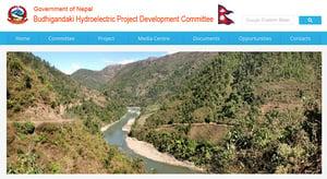 尼泊爾取消25億美元中企水電站項目