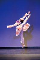 舞蹈與人的復活(1)