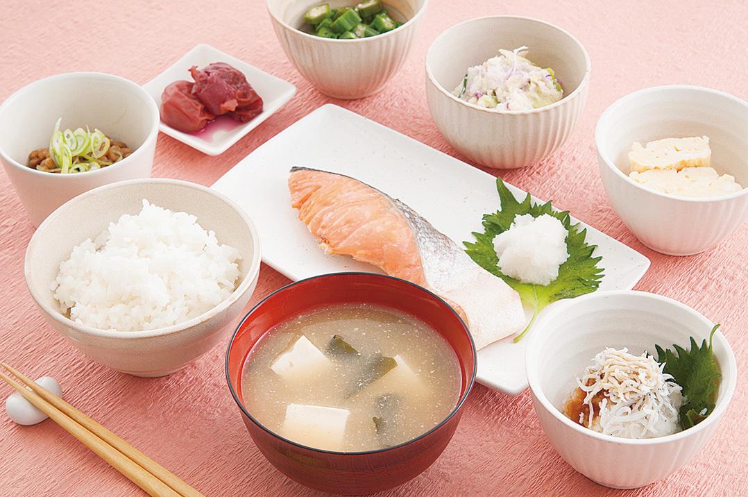 日本料理。(iStock.com)