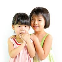 學齡兒童 說髒話怎麼辦 (上)