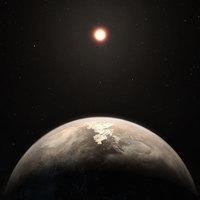 地球2.0?新發現行星成尋找地外生命目標
