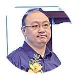 █ 易鑫集團行政總裁張序安
