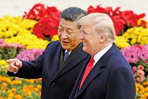 美中有共識 北韓凍結核武是不夠的