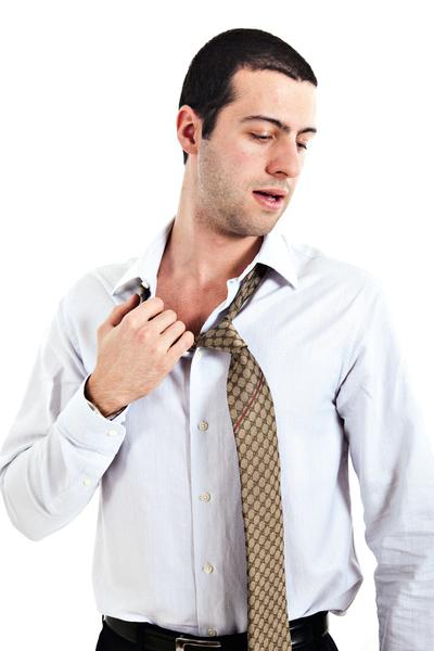 汗有好壞之分 不正常流汗預示疾病