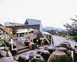 南韓旅遊勝地 藝術之鄉HEYRI