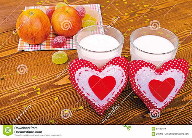 正確攝入營養有助於預防和降低患上心臟疾病的風險。(網絡圖片)