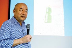 新疆醫生揭活摘:中共如惡魔