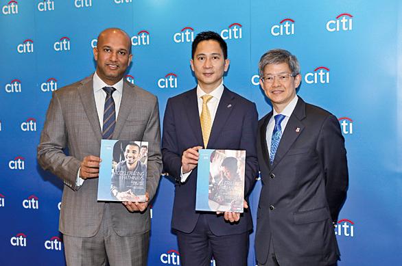 促進青年經濟前景  港全球第五