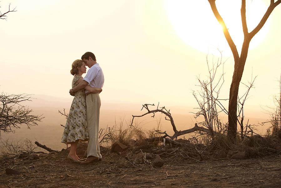 福禍同當 《讓我心呼吸》詮釋婚姻真諦