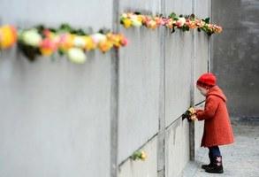 圍牆不是永久景觀——從柏林牆說起