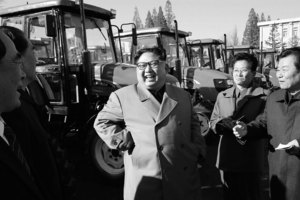 北韓沉寂兩個月 金正恩去哪兒了?