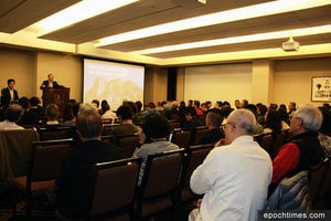 UCLA研討會 專家:香港「回歸」廿年仍持民主希望