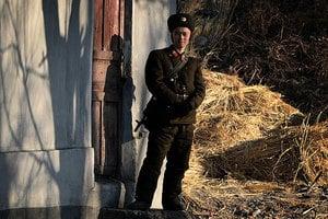 金正恩砸錢射導彈 北韓士兵沒飯吃被迫搶糧