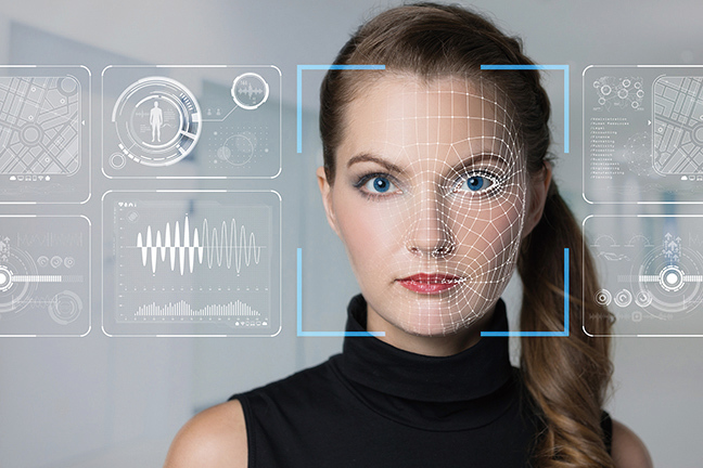蘋果正在開發背面使用的新型3D傳感器。(Shutterstock)