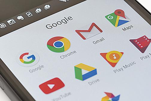 Google每周有25萬帳戶被駭 如何保障自己的帳戶安全?