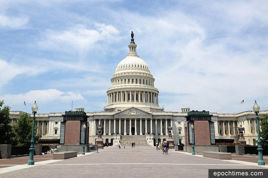 美國國會支持特朗普強軍構想 撥巨款超總統所需