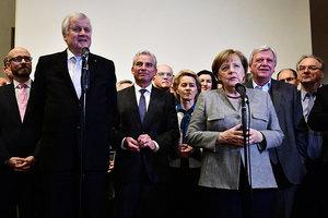德國籌組新政府談判破裂 歐元急跌