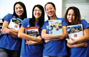 中國小留學生蜂擁至美國
