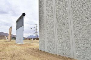 美墨邊境巡邏員遇襲身亡 特朗普說必須築牆