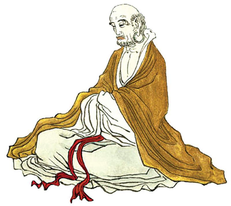 修行高僧: 輪迴轉生,預知未來