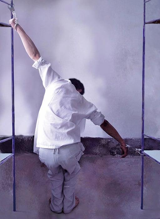 酷刑折磨 讓人「生不如死」