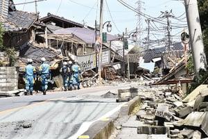 日本地震中日網民之心態