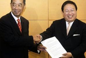 程曉容:何志平紐約被捕 跨國賄賂透中共腐敗