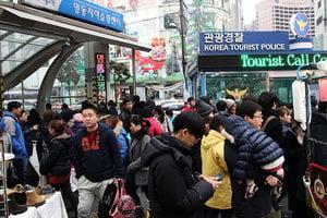 首批中國旅行團29日「回流」 南韓喜中帶憂