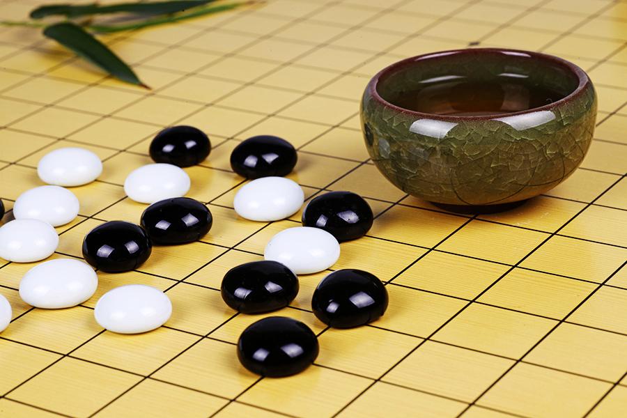 為什麼圍棋稱為「爛柯」?