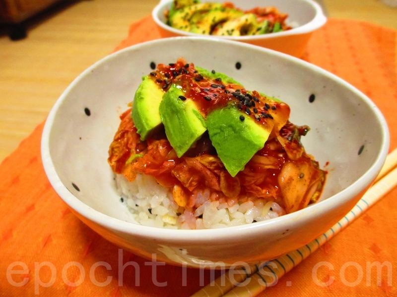 小雪醃菜。中國泡菜文化已經有三千年。(家和/大紀元)