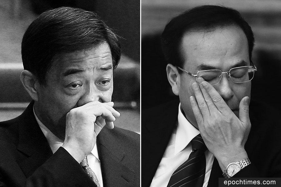 美媒記者:薄熙來事件 未來五年會重演