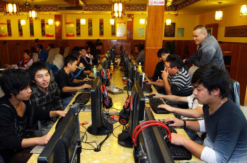 中共網絡沙皇出事 網民不樂反憂有原因