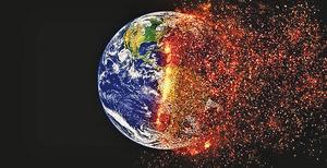 1.5萬科學家再警告 地球正走向崩潰