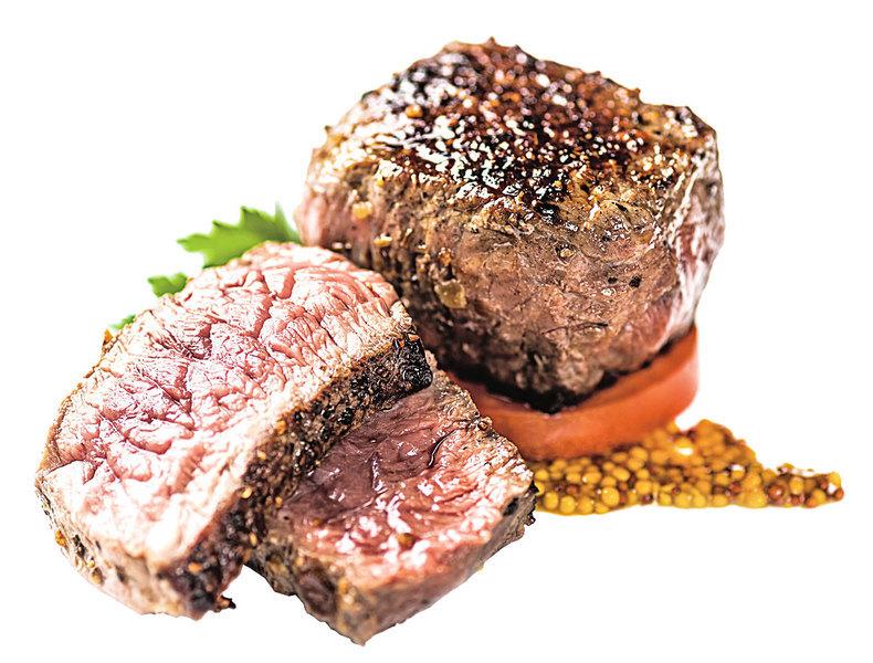 聰明選擇美味牛排