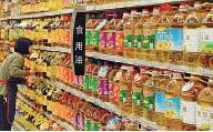 營養師: 預防心血管疾病 吃對油很重要