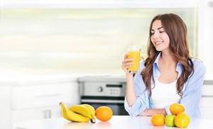 5種常見的水果竟有罕見功效