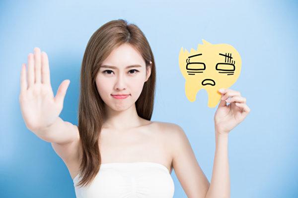 牙齒美白後,最重要的是知道後續該如何去保養。(Shutterstock)