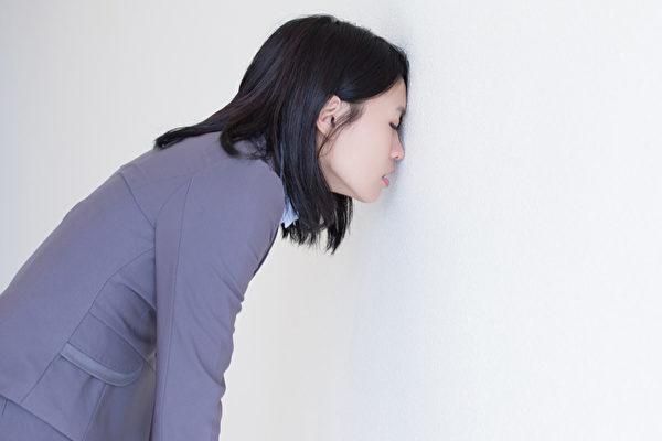 為什麼有些女性特別愛生氣?