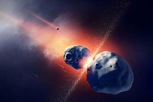5公里寬奇怪小行星 12月將與地球擦身而過