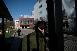 北京再曝兩幼兒園虐童 多個片段曝光