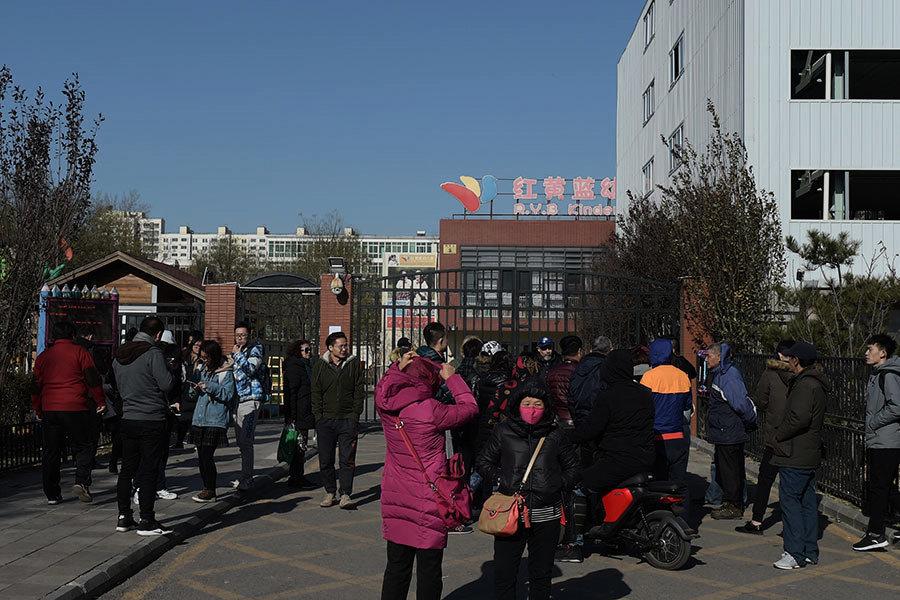 無德無恥事件頻發 學者:中國教育界全線崩盤