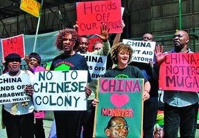 津國總統下台 中共巨額援助泡湯?