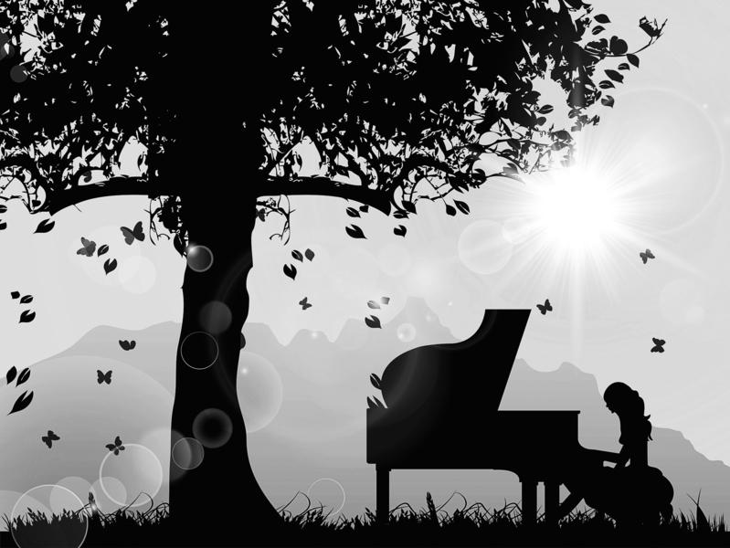 走紅網絡的劫後琴聲 中國第一代鋼琴家巫漪麗的故事