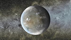 科學家再向太空發信號 尋外星文明