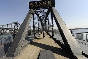 宋濤訪朝前 北韓殺害兩名中國商人