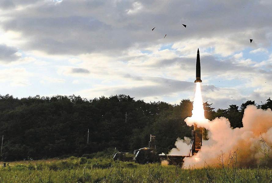 美國將重啟核打擊預警系統