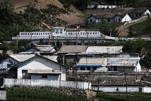 南韓智庫:北韓明年三月遭逢經濟困境