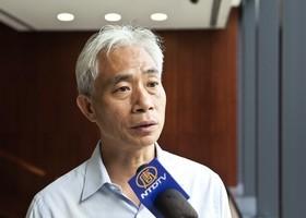香港紀念425活動 梁耀忠錄音發言