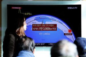美日韓首腦通話 籲聯合國加強制朝