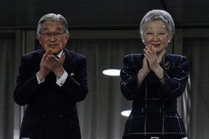 日皇次子:父親會把所有公職權交給繼承人